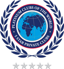 Platinum Clubs of the World